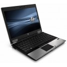 HP EliteBook 2540p - Core i7, 2.13GHz, 4GB, 250GB, Grade C