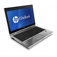 HP EliteBook 2560p - Core i5, 2.5GHz, 4GB, 0GB, Grade C - Price Drop