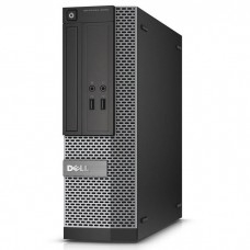 Dell OptiPlex 3020 - Core i5, 3.3GHz, 4GB, 500GB, Grade C - Price Drop