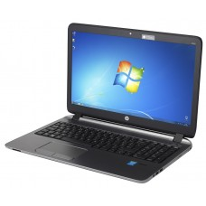 HP ProBook 450 G2 - Core i3, 1.9GHz, 4GB, 500GB, Grade C