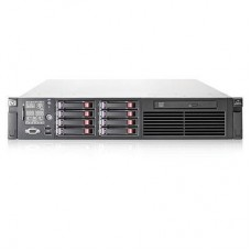 HPE ProLiant DL380 G6 Quad Core E5520 Rack Server - Xeon, 2.26GHz, 6GB - Grade A - AS NEW