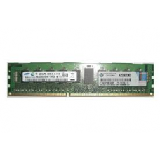HP 4GB DUAL RANK X4 PC3-10600 DDR3-1333, Grade B