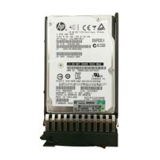 HP DRV MSA 1.2TB 6G SAS 10K 2.5 SFF, Grade B  **Seals opened - wiped - in orig packaging**  PRICE DROP***