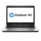 HP EliteBook 745 G4 - A10 series, 2.4GHz, 8GB, 128GB, Grade C ** Battery FLT **