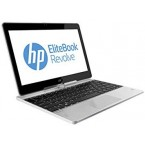 HP EliteBook Revolve 810 G3 Tablet - Core i5, 2.2GHz, 8GB, 256GB, Grade B