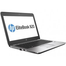HP EliteBook 820 G3 - Core i5, 2.42GHz, 4GB, 500GB, Grade C