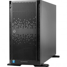 HPE ProLiant ML350 Gen9 Base - Xeon, 2.1GHz, 16GB, 0GB