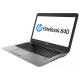 HP EliteBook 840 G1 - Core i5, 1.9GHz, 8GB, 0GB, Grade C
