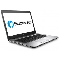 HP EliteBook 840 G3 - Core i5, 2.56GHz, 4GB, 500GB, Grade B