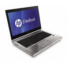 HP EliteBook 8460p - Core i5, 2.6GHz, 4GB, 250GB, Grade B