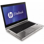 HP EliteBook 8470p - Core i5, 3.46GHz, 4GB, 128GB, Grade B