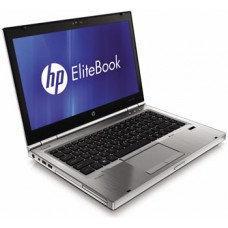 HP EliteBook 8470p - Core i5, 2.6GHz, 4GB, 320GB, Grade B