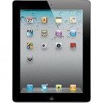 Apple iPad iPad 2 (WiFi Only) - A5, 1GHz, 0.5GB, 16GB, Grade B