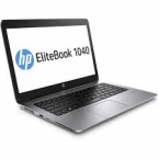 HP EliteBook Folio 1040 G1 - Core i5, 2.4GHz, 4GB, 128GB, Grade B **NEW PRICE**