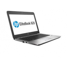 HP EliteBook 820 G3 - Core i5, 2.9GHz, 4GB, 500GB, Grade B