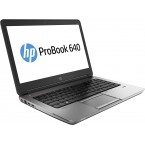 HP ProBook 640 G2 - Core i5, 2.3GHz, 4GB, 500GB, Grade C