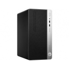 HP ProDesk 400 G3 - Core i5, 3.2GHz, 4GB, 500GB, Grade C ***optical drive fault***