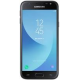 Samsung Galaxy J3 (2016), Grade C  **severe scratches to screen. case damage**