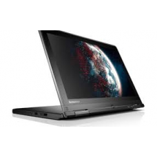 Lenovo ThinkPad Yoga 20C0 - I7-4600U - 4th Gen - 2.1GHz - 8GB - 256GB - Grade C ***battery not holding charge** price drop***