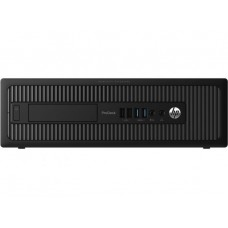 HP ProDesk 600 G1 - Core i5, 3.3GHz, 4GB, 500GB, Grade C - Price Drop