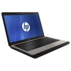 HP 630 - Core i3, 2.1GHz, 4GB, 0GB, Grade C
