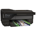 HP Officejet 7612 Wide Format e-All-in-One - Grade A AS NEW