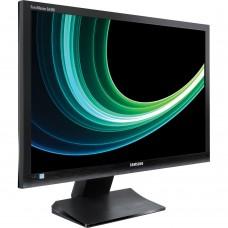 "Samsung S24A450MW - LED monitor - 24"" - Grade A"