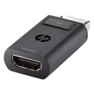 HP DisplayPort to HDMI Adapter
