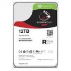 "Seagate 12TB IronWolf Pro 7200 rpm SATA III 3.5"" Internal NAS HDD, Grade A"