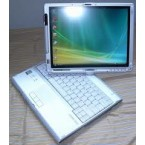 Fujitsu LIFEBOOK T4220 - Core 2 Duo, 2.4GHz, 1GB, 0GB, Grade C - Price Drop