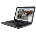 HP ZBook 17 G3 Mobile Workstation - Core i7, 2.7GHz, 32GB, 1TB AS NEW