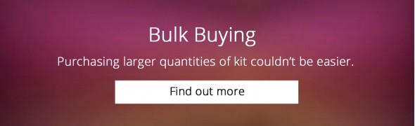 3. Bulk Buying