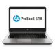 HP ProBook 640 G1 - Core i5, 2.5GHz, 4GB, 320GB, Grade B
