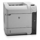 HP LaserJet Enterprise 600 M602n - 0, 0, 0GB, 0GB, Grade B