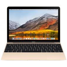 "Apple MacBook MacBook 10 (12"") - Core m3, 1.2GHz, 8GB, 256GB - UNUSED OPEN BOX"